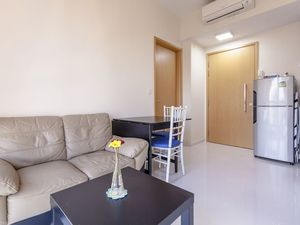 Apartment in Singapore, 1 bedroom, 1 bathroom,