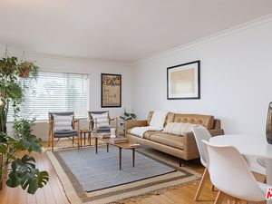 2br Apartment in Barcelona
