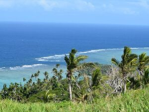 Lot 2 - My Freehold Land - Hidden Paradise of Fiji