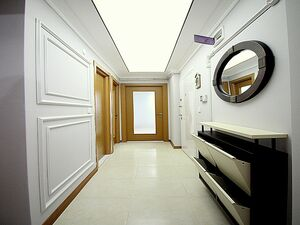BRAND NEW FLAT FOR SALE IN ISTANBUL