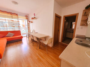 Video! 1-Bedroom apartment in perfect condition, Sunny Day 6