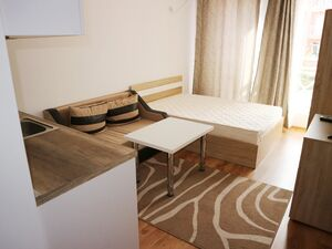 Furnished Studio with new furniture in Sunny Day 6, Sunny Be