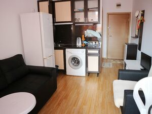 Stylish furnished studio apartment in Sunny Day 6