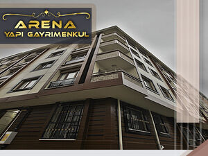 3+1 Apartment unit from Arena GYO