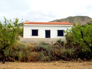 Rural property with land only 36,000 €. FSMN300