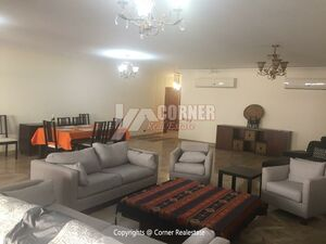 Apartment For Rent in Al Maadi