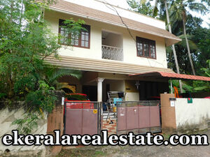 Thirumala Trivandrum house for rent