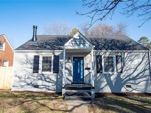 Fully renovated, 4 Bedroom, 2 baths home. Move in Ready!
