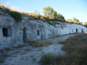 Two cave houses for sale JLCDC02