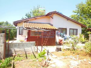 Bulgarian Property for sale 250m from the SEA near golf cour