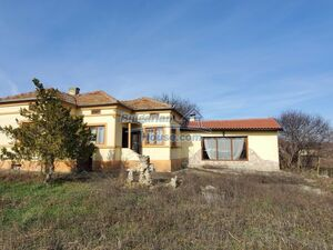 WONDERFUL bulgarian HOME in Dobrich region