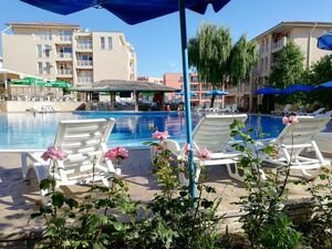Fantastic furnished one bedroom apartment in Sunny day 6