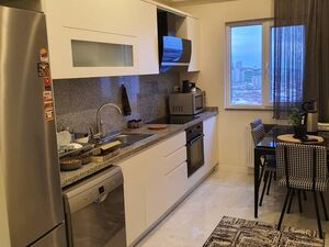 A 1+1 apartment - Esenyurt, Istanbul - directly from owner!