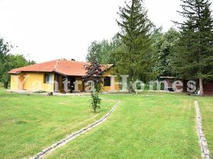 Attractive ready to move in house in the village of Kapinovo
