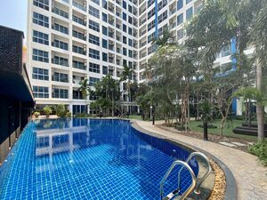 Big 1 bedroom for sale 40 sq.m in Pattaya