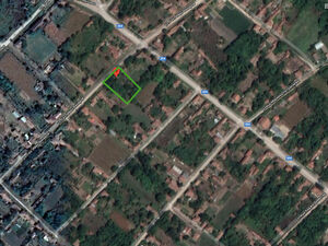 Property for sale near Nikopol and Danube River