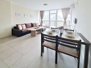 1 BED apartment in Sunny beach, near Mladost supermarket