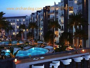 2 Bedrooms Apartment for Sale - Hurghada - RED SEA VIEW