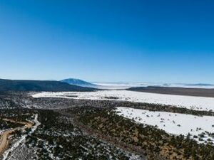 9 acres of Beautiful Land in Taos County New Mexico.