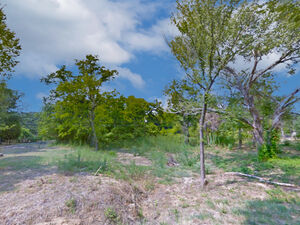 3 adjacent lots in a waterfront community - Mabank TX 75156