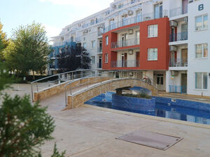 2 BED apartment in Sunny Day 3 at a great price!