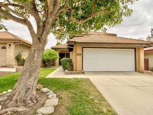 Beautiful 3 bedroom family home for rent in California