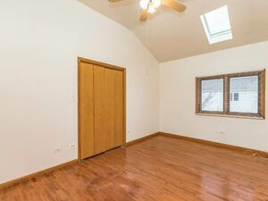 Spacious 3 Bedroom 2 Bathroom house for rent in Chicago