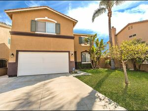 Excellent Single Family Home for rent in Irvine