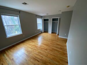 Safe 3 beds 2 baths family home for rent in Jersey City