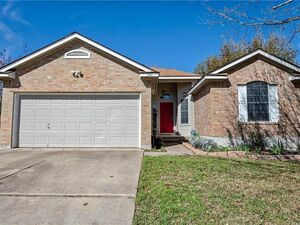 Lovely 3 beds 2 baths House for rent in Hutto