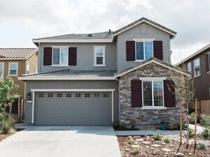 Beautiful 4 bed 3 bath home for rent in Vacaville