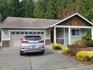 Beautiful 3 bed 2 bath for rent in Snohomish