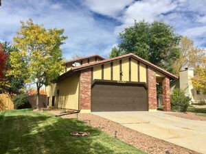 Immaculate 3 bed 2 bath house for rent in Colorado Springs