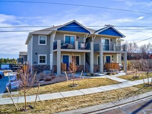 BRAND NEW 3 bedroom 2 bath units for rent in Colorado