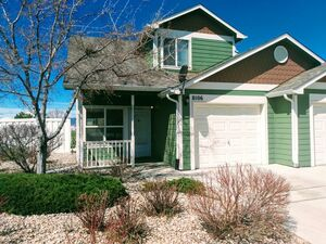 Perfect 3 Bedroom 3 Baths house for rent in Fort Collins