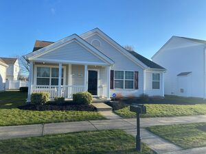 Lovely 3 Bedroom 2 Baths home for rent in New Albany