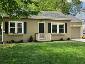 Newly renovated 3 Bed 2 Bath home for rent in Kansas City