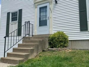 Beautiful modern 3 bed 2 bath house for rent in Alexandria