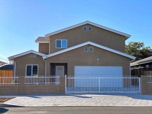 New 4 beds 3 baths home for rent in North Hollywood