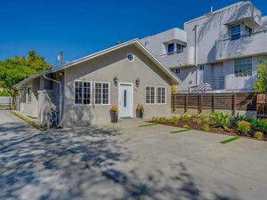 Beautiful 4 bed 2 baths for rent in West Hollywood