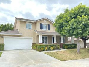 Clean 4 bed 2.5 baths house for rent in Chino Hills
