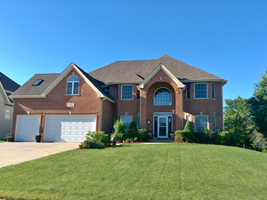 Beautiful 5 bed 4 baths house for rent in Wadsworth