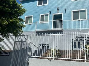 New 4 beds 2 baths house for rent in Los Angeles