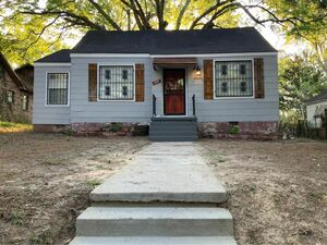 Beautiful Cottage 3 beds 1.5 baths home for rent in Jackson
