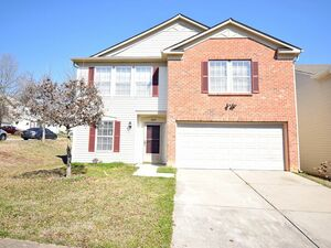 Beautiful 4 bed 2 baths for rent in Charlotte
