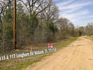 2 Exceptional Vacant Lot for Sale in Cedar Creek Lake