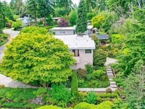 Newly renovated 3 Bed 2 baths House for rent in Bellevue