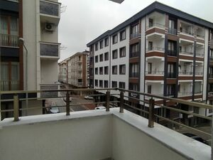 FLAT FOR SALE IN ESENYURT ISTANBUL 2+1