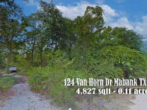 Wooded Lot For Sale Near Purtis Creek State Park