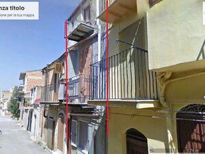 Townhouse in Sicily - Casa Gambino Via Salerno